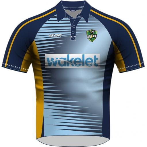 Greenfield CC T20 Shirt - Short Sleeve