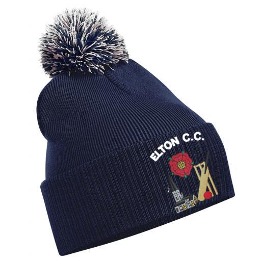 Elton CC Beanie Hat