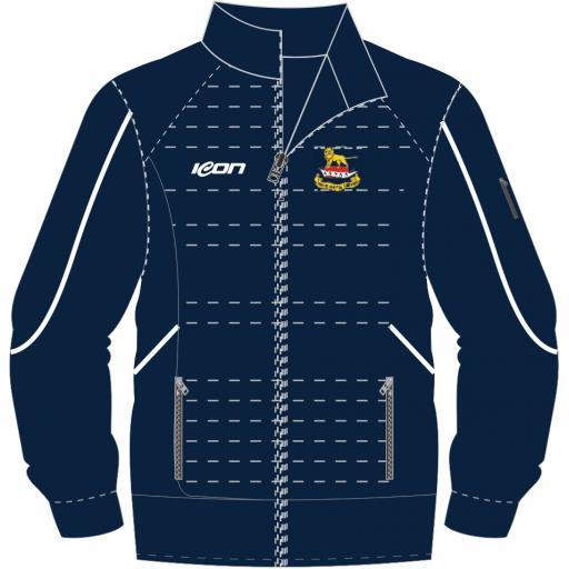 Glossop CC Sub Zero Jacket