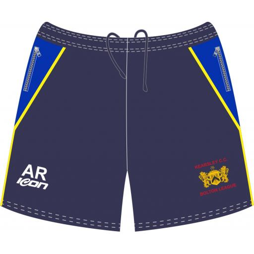 Kearsley CC Shorts