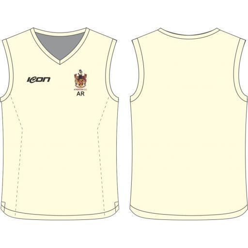 Atherton CC Hybrid Cricket Vest
