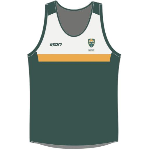 North East Cheshire CC Singlet