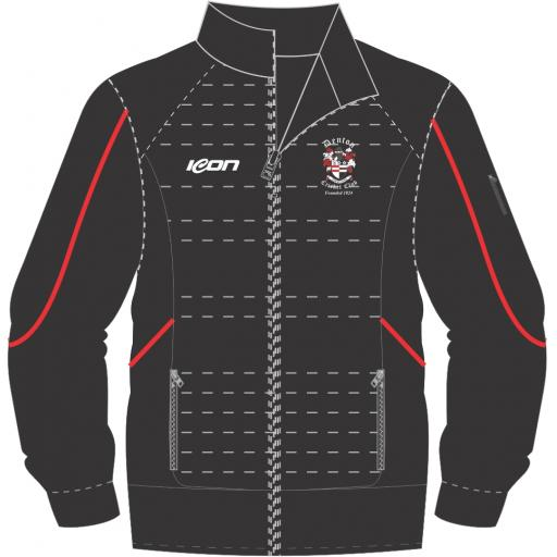 Denton CC Sub Zero Jacket