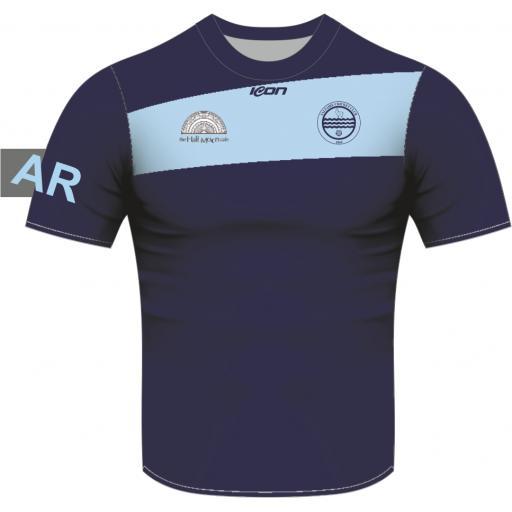 Saltaire CC Training T-Shirt