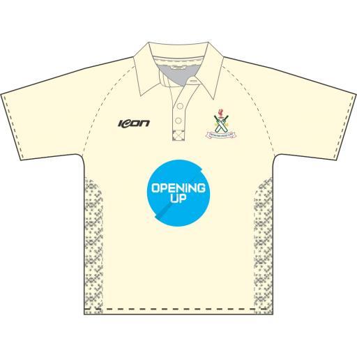 Sefton Park CC CLUB Playing Shirt - Short Sleeve