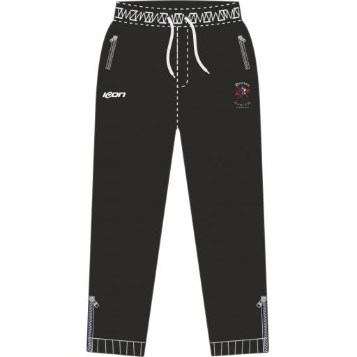 Denton CC Slim Track Pants