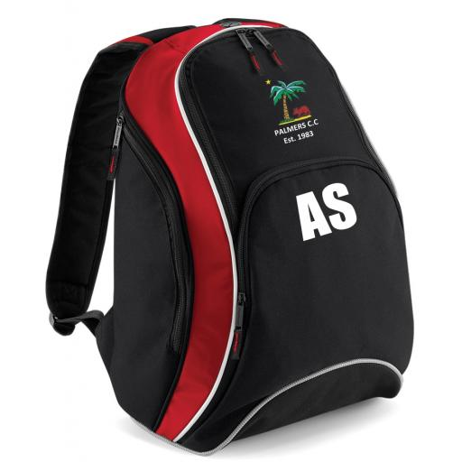 Palmers CC Backpack