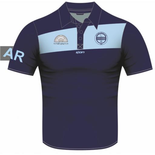 Saltaire CC Polo Shirt