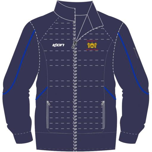 Kearsley CC Sub Zero Jacket