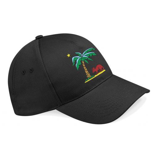 Palmers CC Cricket Cap