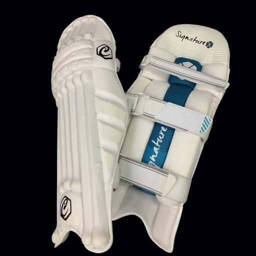 Signature X Batting Pads
