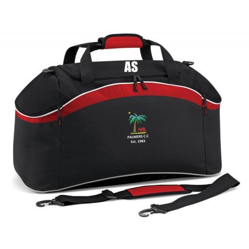 Palmers CC ICON Kit Bag