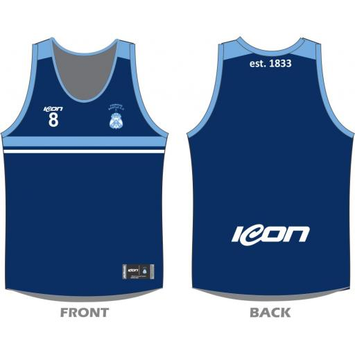 Firwood Bootle CC Sublimated SInglet