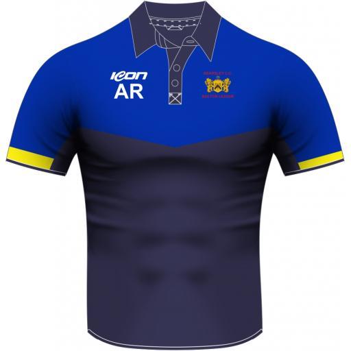 Kearsley CC Polo Shirt
