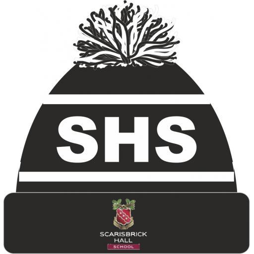 Scarisbrick Hall School Beanie Hat (10)
