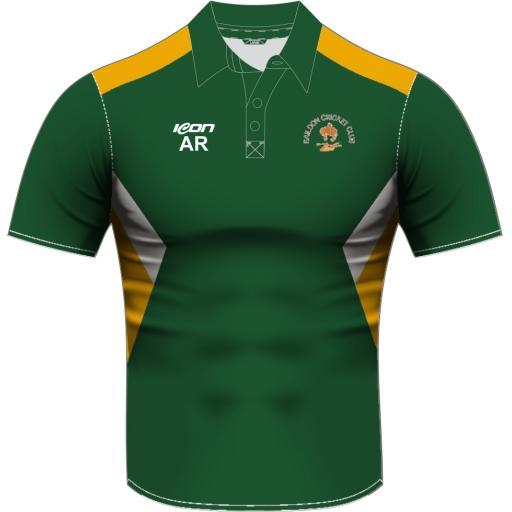 Baildon CC Polo Shirt