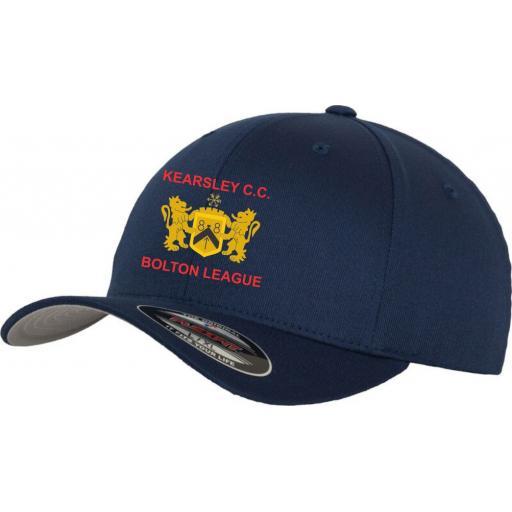Kearsley CC PRO Cricket Cap
