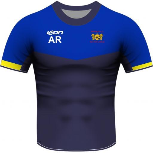 Kearsley CC Training T-Shirt