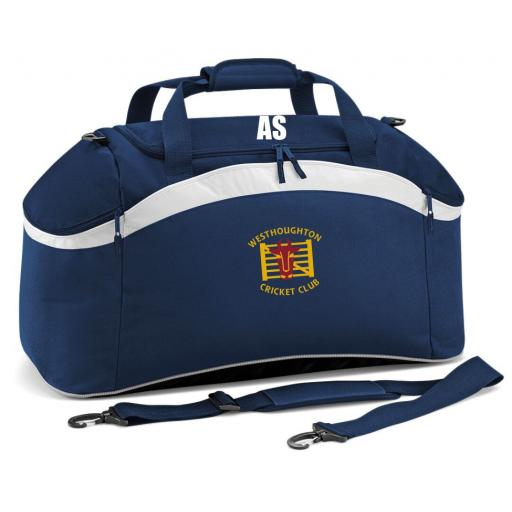 Westhoughton CC ICON Kit Bag
