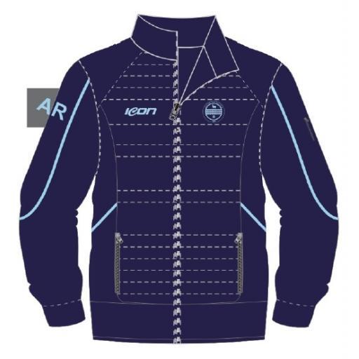 Saltaire CC Sub Zero Jacket