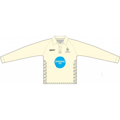 Sefton Park CC CLUB Playing Shirt - Long Sleeve