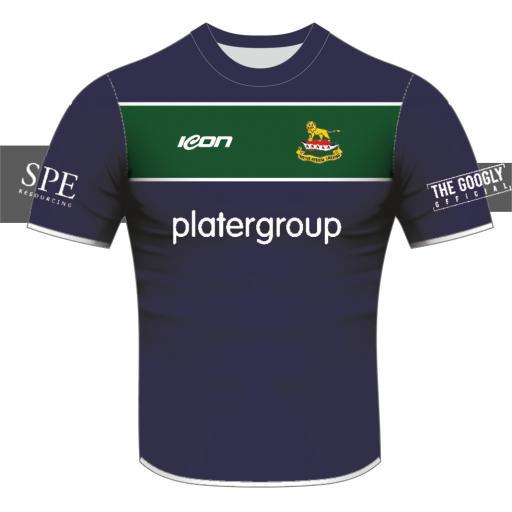 Glossop CC Training T-Shirt
