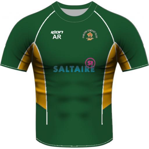 Baildon CC Training T-Shirt