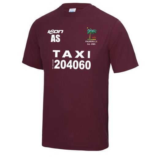 Palmers CC - Club T Shirt