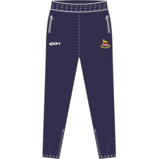 Glossop CC Skinny Fit Track Pants