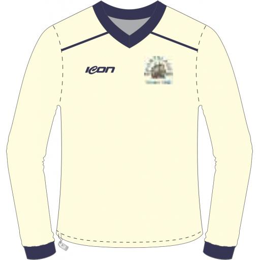 Portslade CC Sweater - Long Sleeve