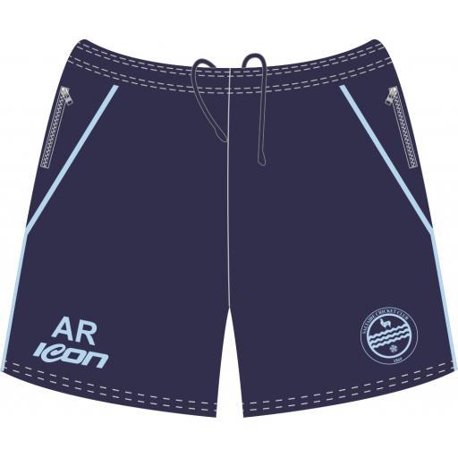 Saltaire CC Shorts