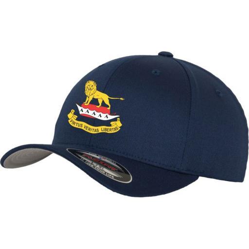 Glossop CC PRO Cricket Cap