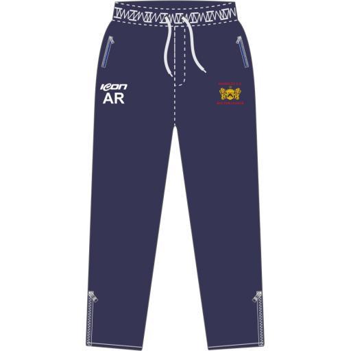 Kearsley CC Slim Track Pants