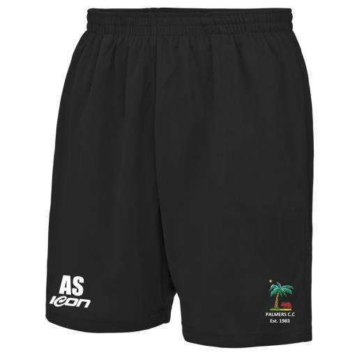 Palmers CC - Club Shorts
