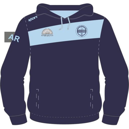 Saltaire CC Hoodie