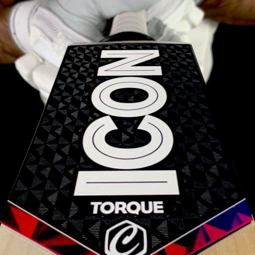 Torque Cricket Bat