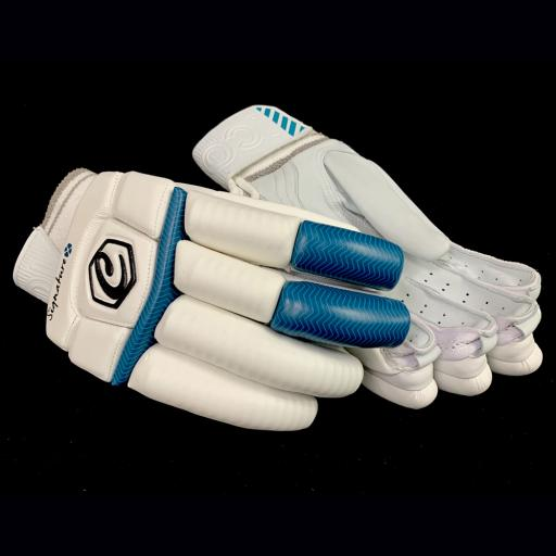 Signature X Batting Gloves