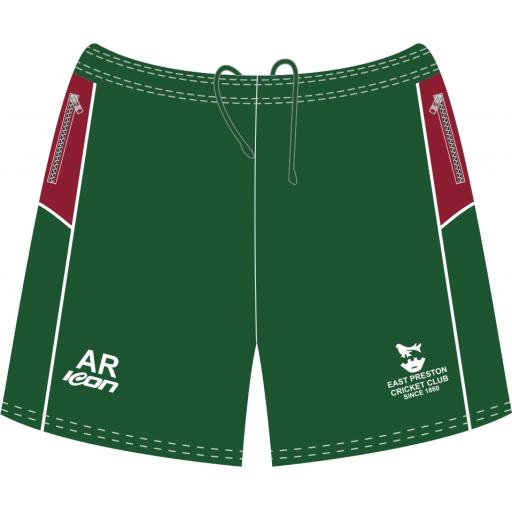 East Preston CC Shorts