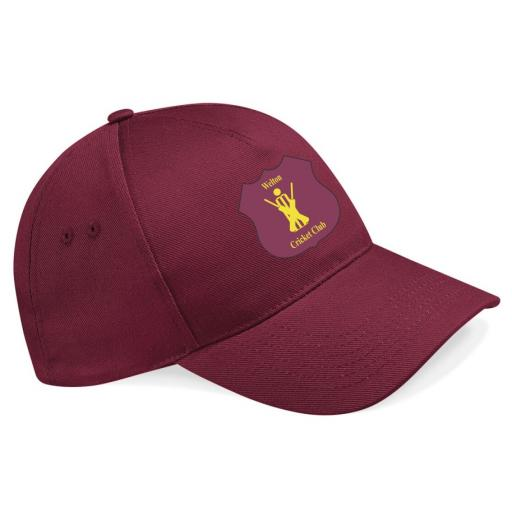 Welton CC Cricket Cap