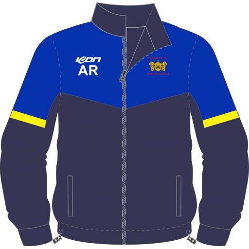 Kearsley CC Rain Jacket