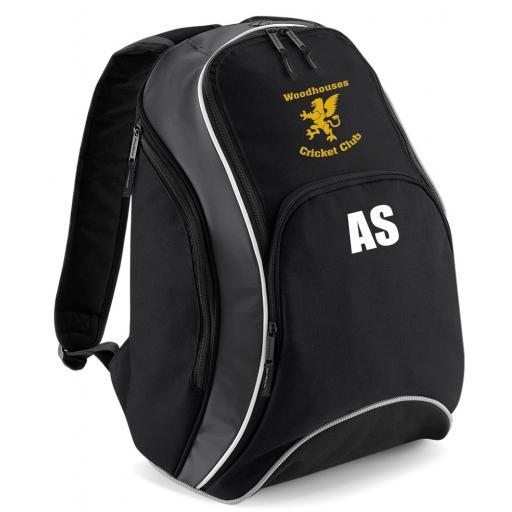 Woodhouses CC Backpack