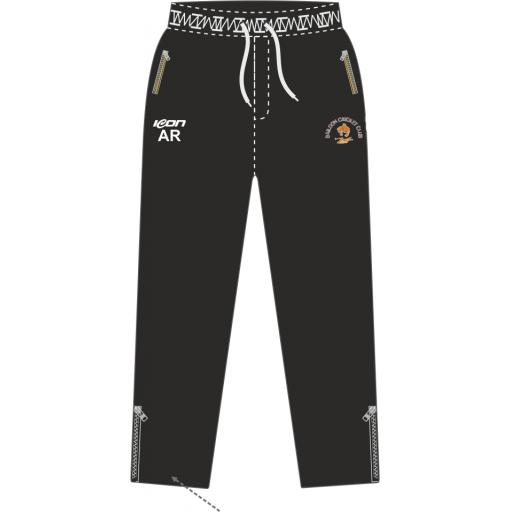 Baildon CC Slim Fit Track Pants