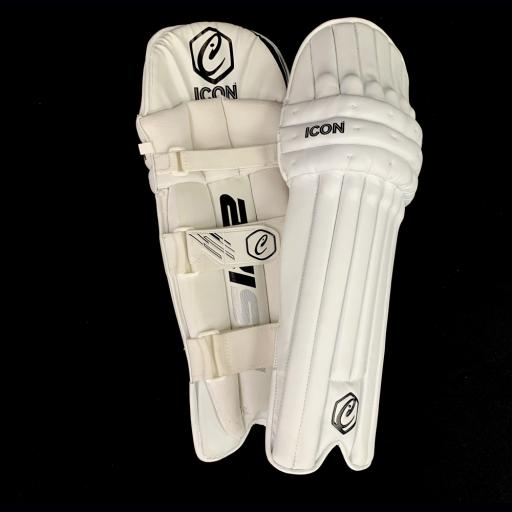 DS122 Junior Batting Pads