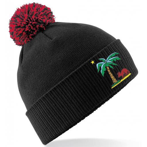 Palmers CC Beanie Hat