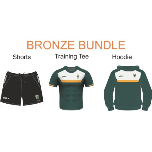 North East Cheshire CC Bronze Bundle
