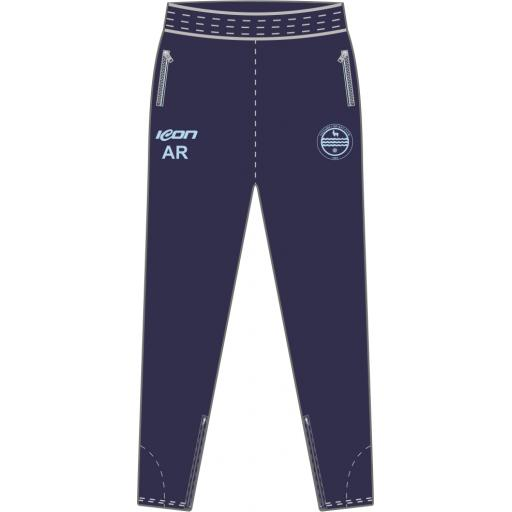 Saltaire CC Skinny Fit Track Pants