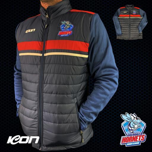 Rochdale Hornets Jacket