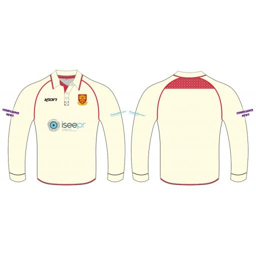 Pool CC Playing Shirt - Long Sleeve