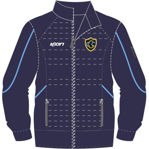 Greenfield CC Sub Zero Jacket