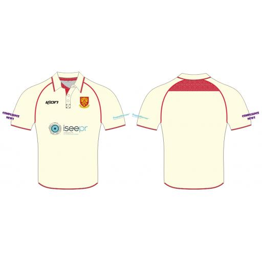 Pool CC Playing Shirt - Short Sleeve